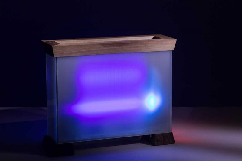 Nanočistička Nanoaircleaner wood