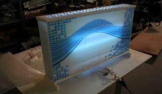 Prototyp nanočističky